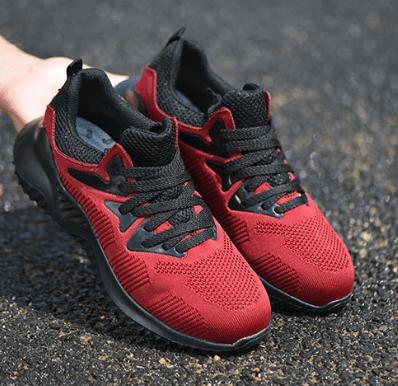 Indestructible shoes - hummer range review