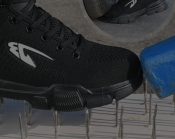 Indestructible shoes homepage
