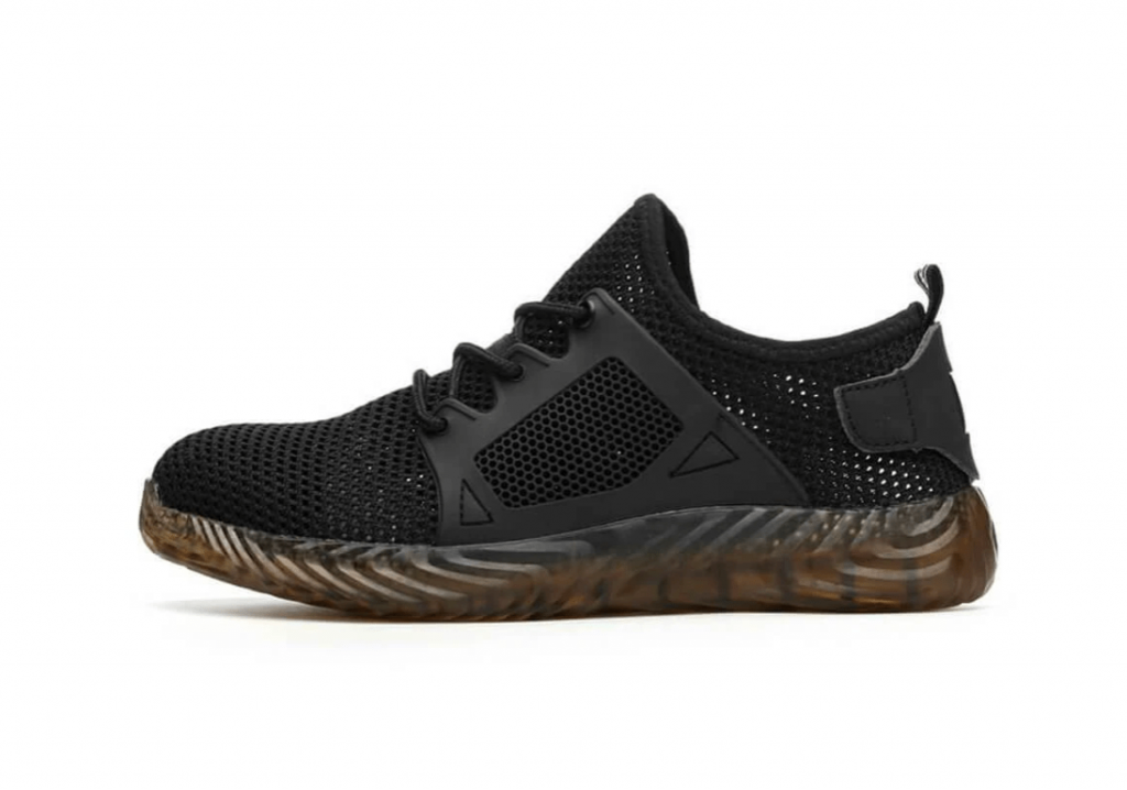 Indestructible Shoes Ryder Review