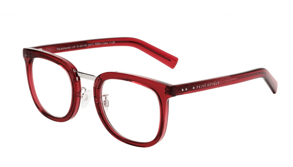 Prive Revaux glasses review