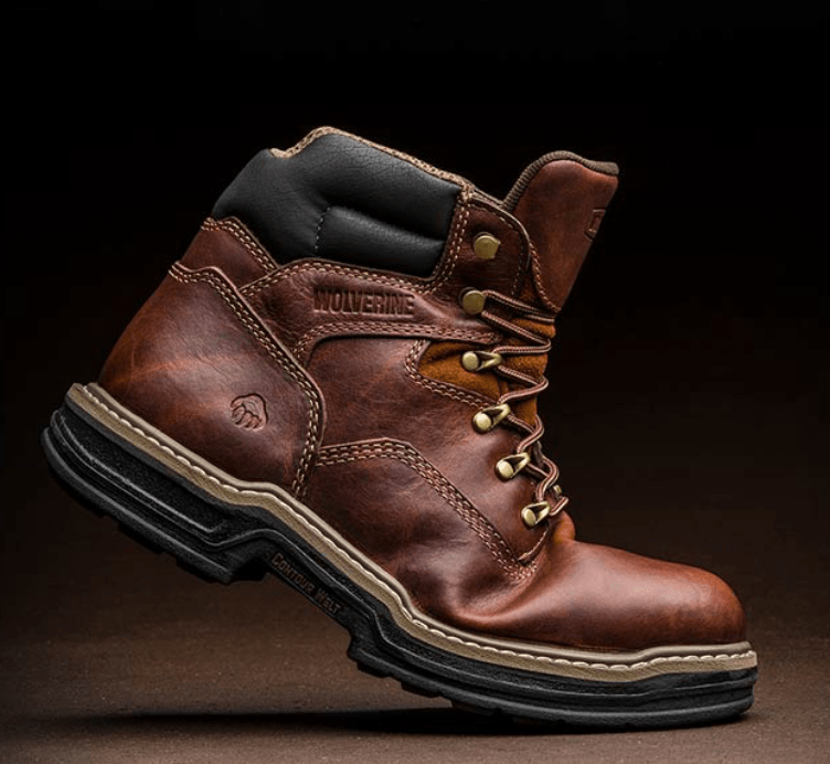 Wolverine Raider boots review