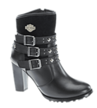 Harley Davidson Boots Review