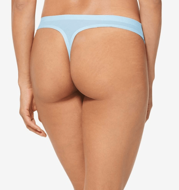 Tommy John thongs review