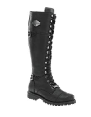 Harley-Davidson Women's riding boots