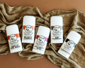Outlaw Soap Deodorant review