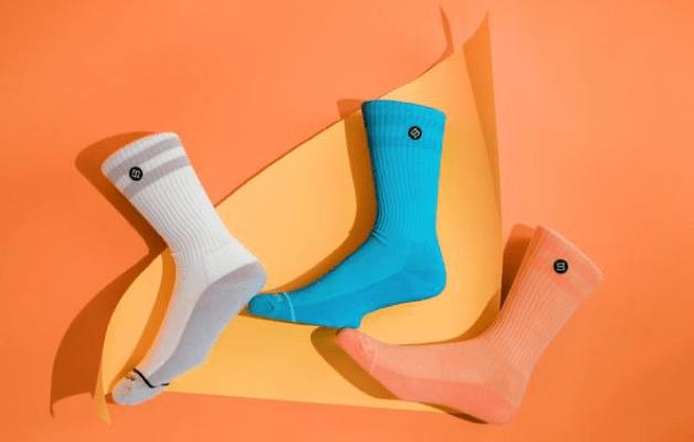 Sock fancy crew socks review