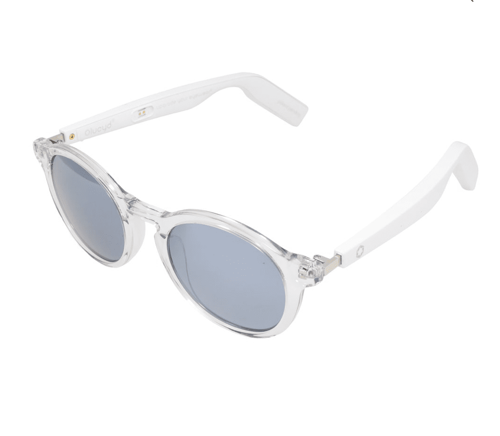 Review of Lucyd sunglasses