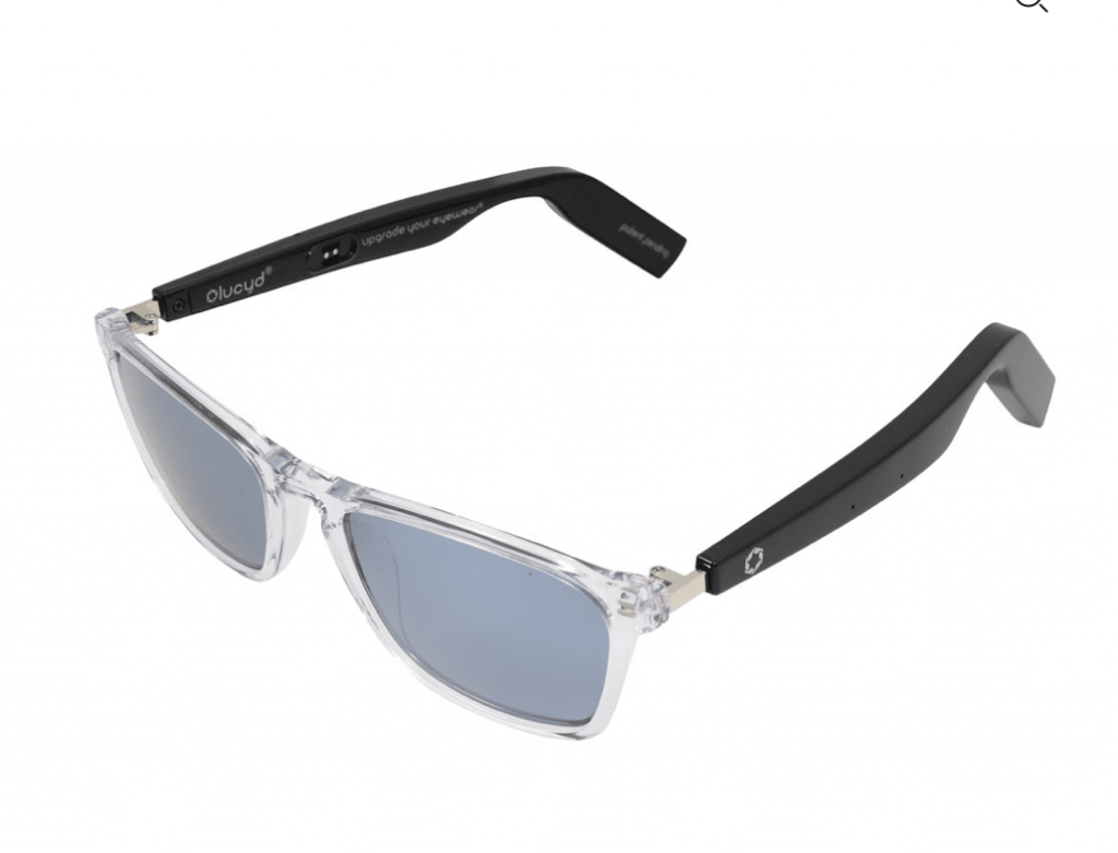 review of Lucyd Eyewear