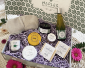 review of naples soap company