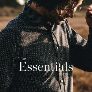 Taylor Stitch Essentials Review