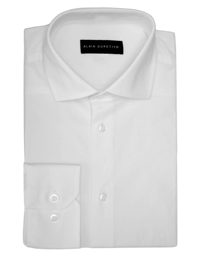 Alain Dupetit shirt review