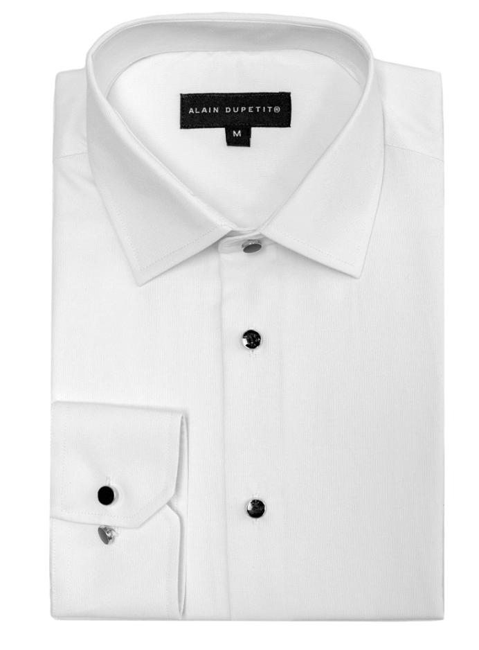 Alain Dupetit shirts reviews