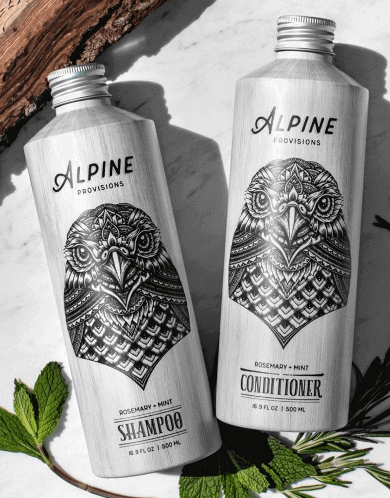 review of alpine provisions
