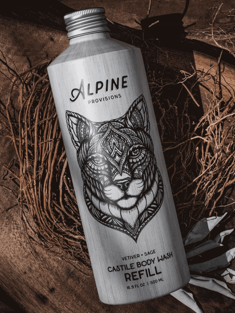 alpine provisions review