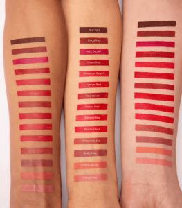 besame lipstick review