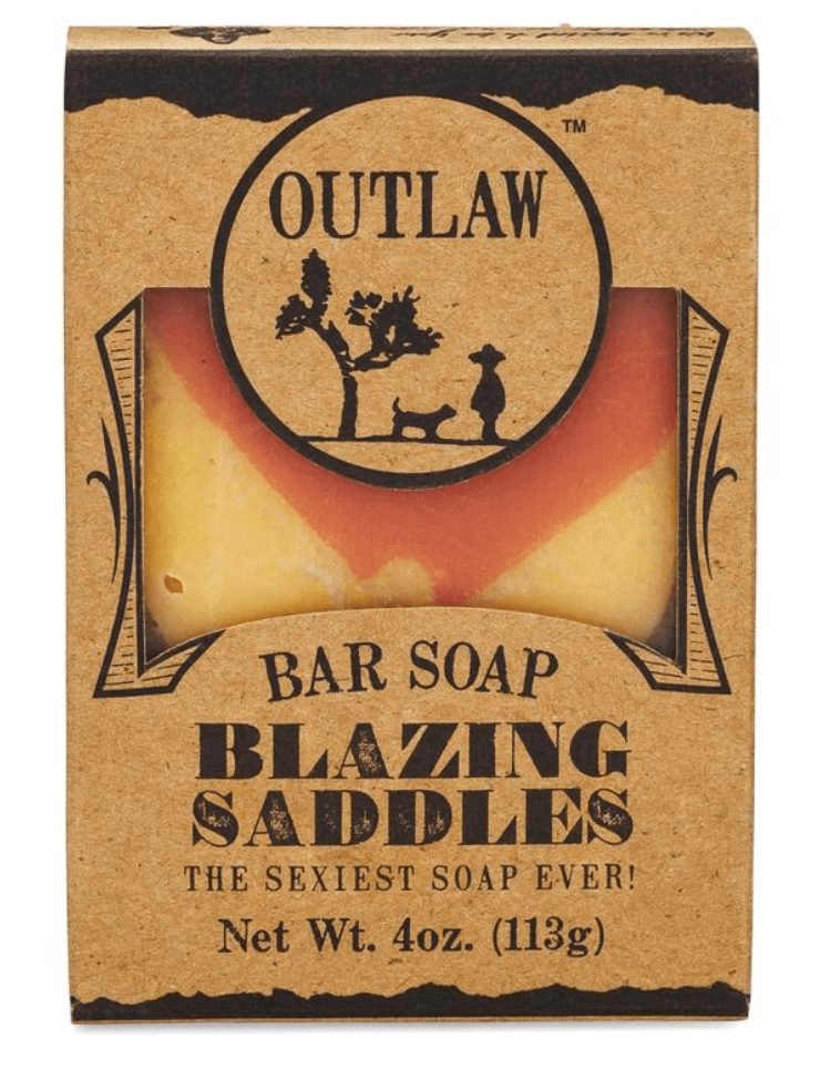outlaw soap barsoap review