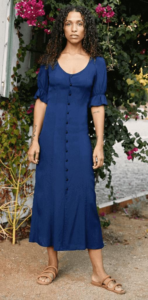 christy dawn dresses reviews