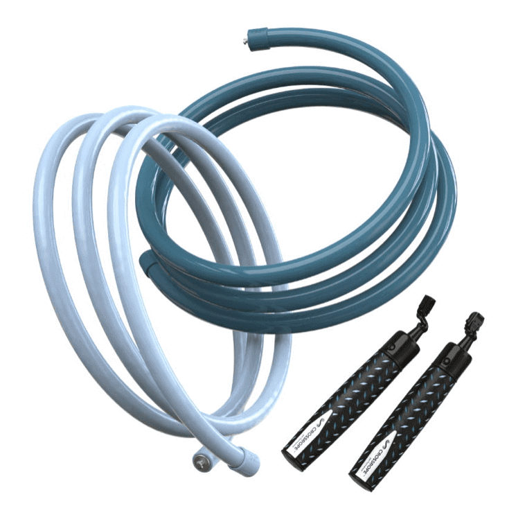 Crossrope Ultra-heavy LE set review