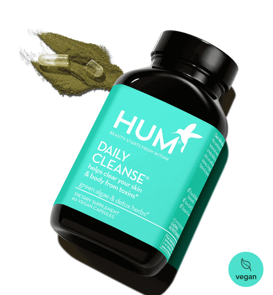 Review of HUM Nutrition