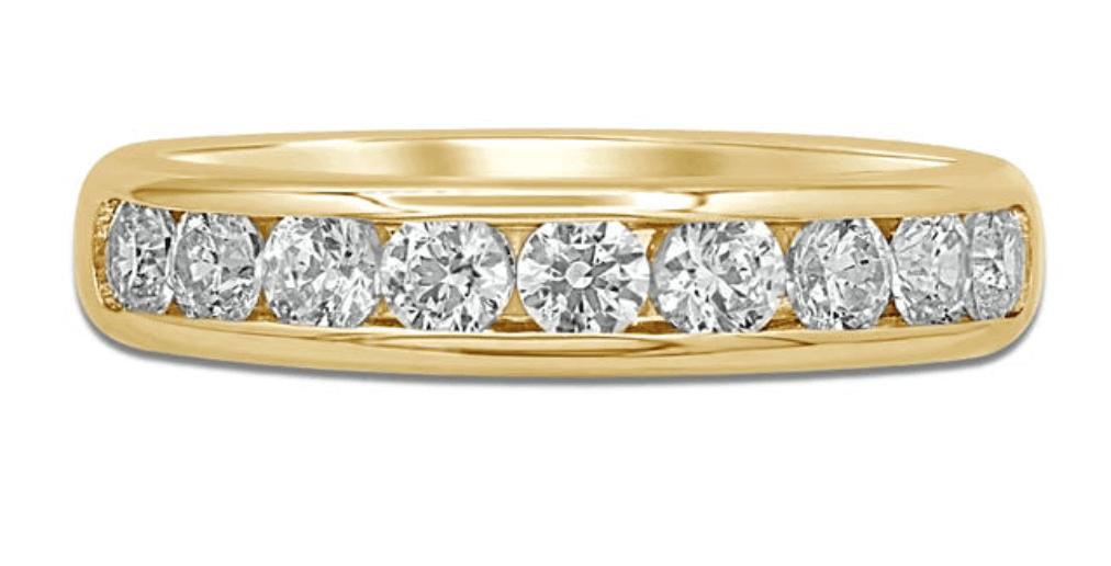 Helzberg Diamonds women's rings