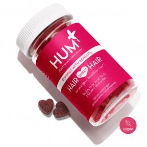 HUM Nutrition hair sweet hair review
