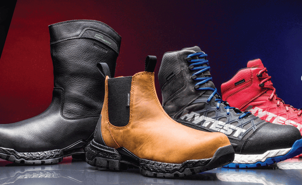 HYTEST BOOTS REVIEW