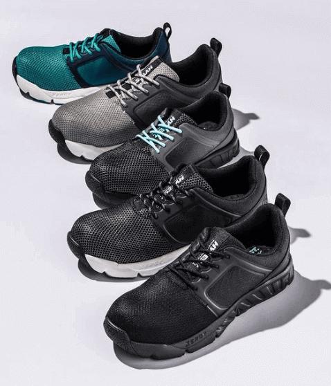 Hytest footwear review