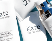 Kate Somerville reviews