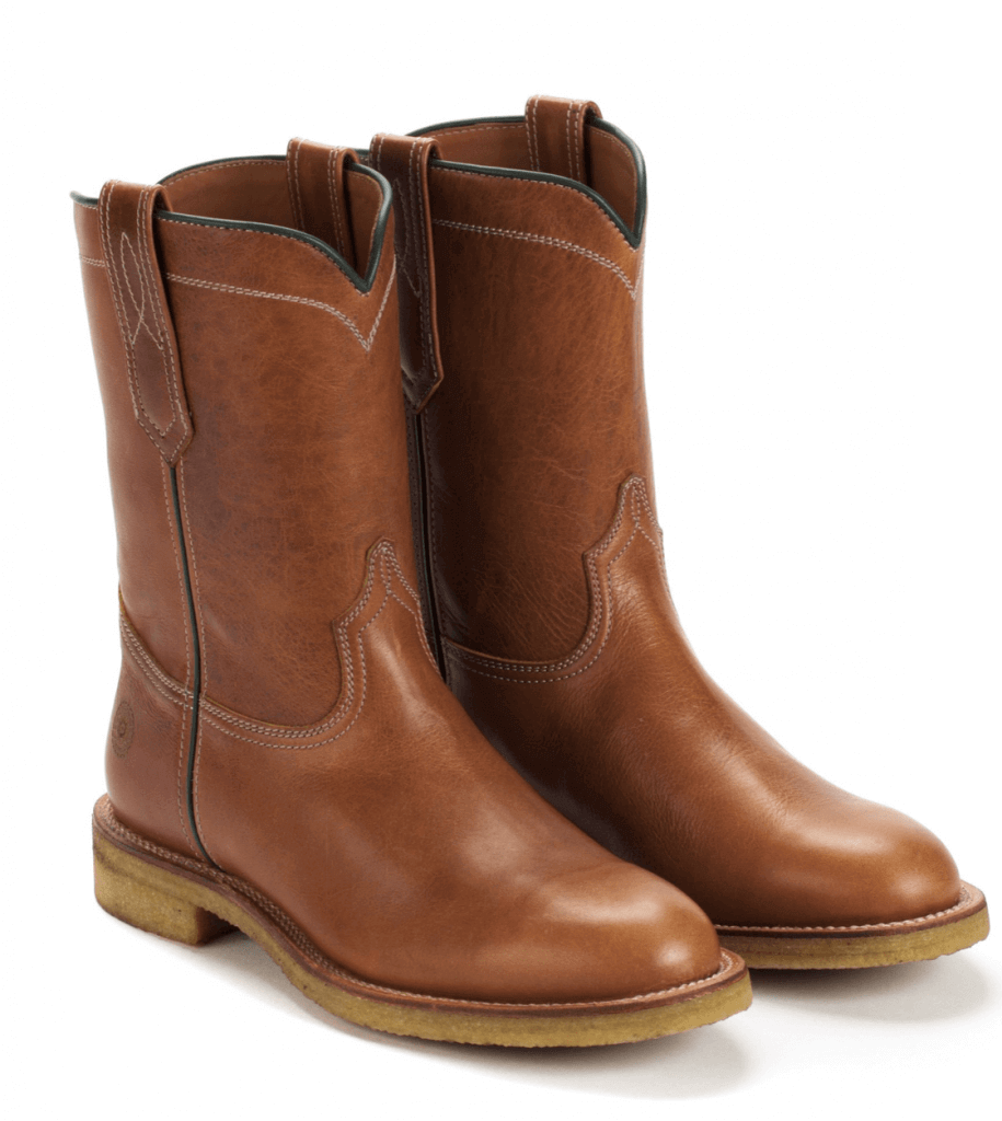 mens ranch road boots review
