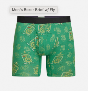 Meundies boxer briefs review