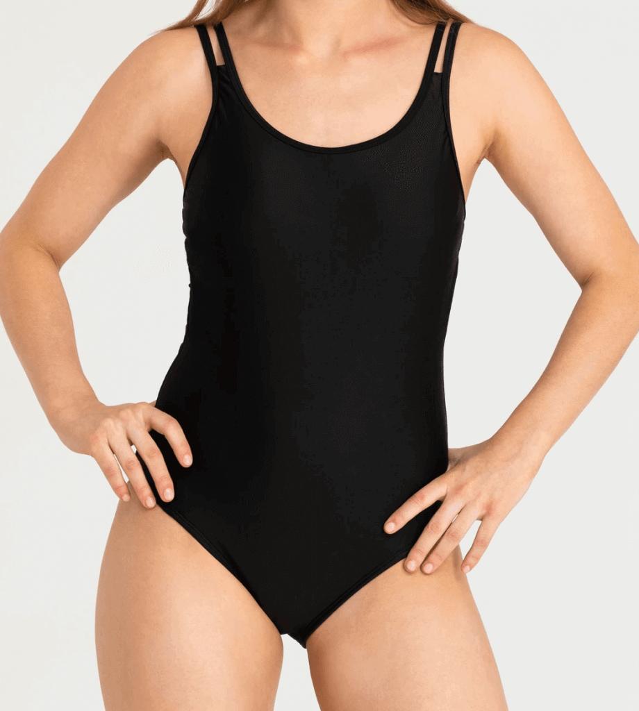 Modibodi swimwear review