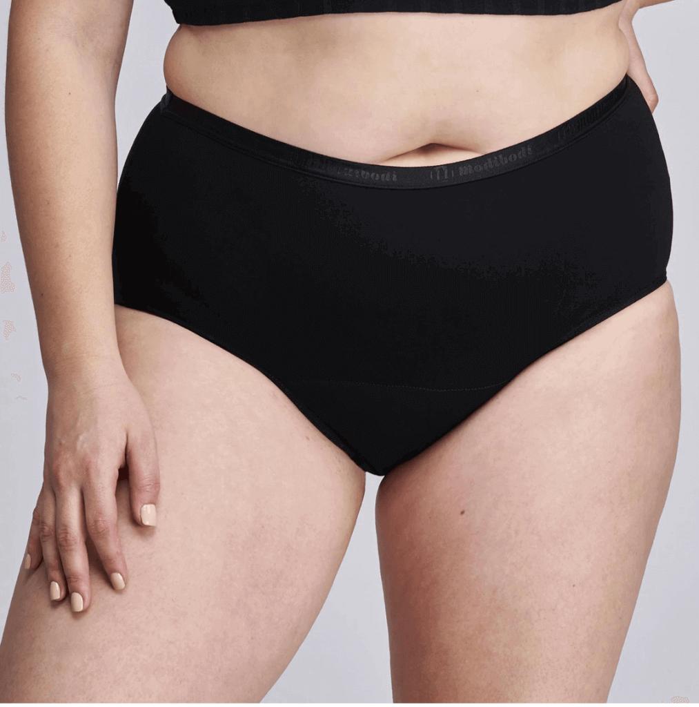 Modibodi vegan underwear review