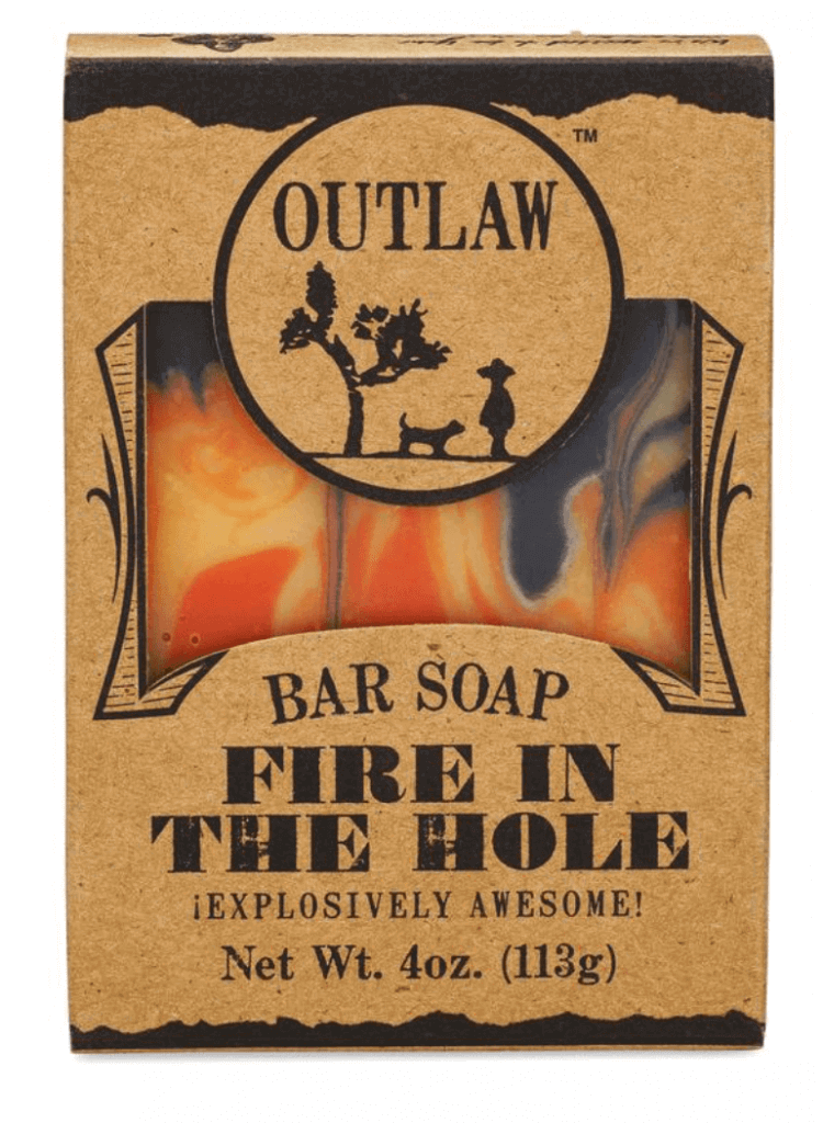 outlaw soaps review