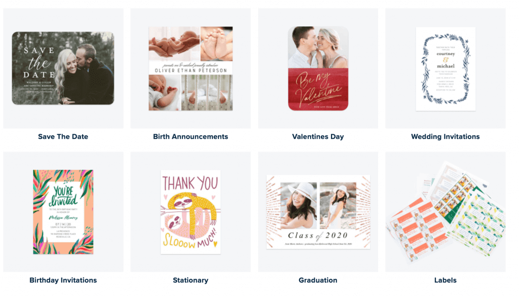 Mixbook photocards reviews