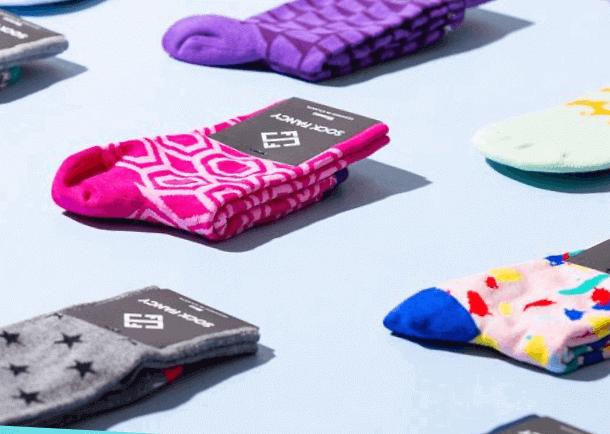 review of sock fancy