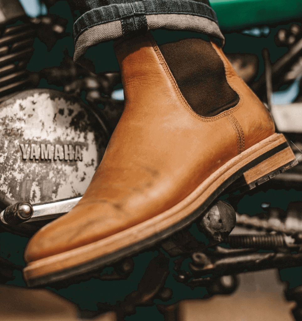 Taylor Stitch boots review