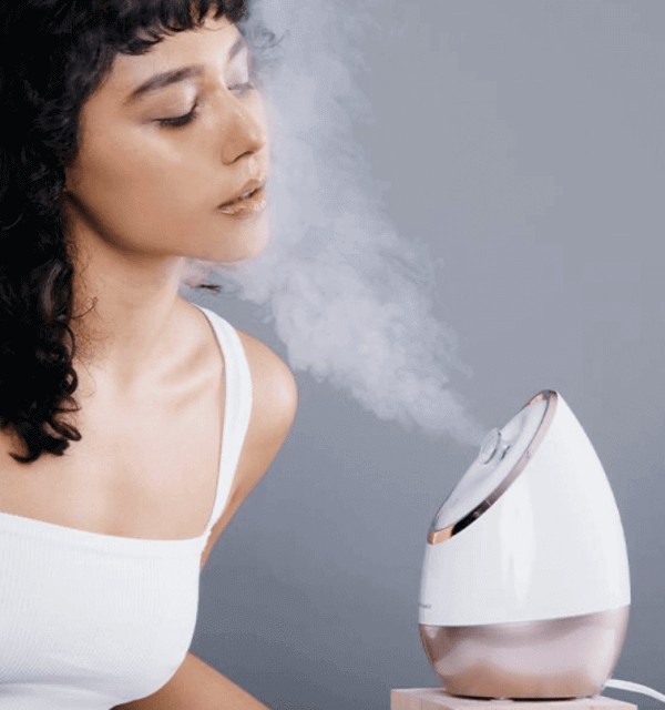 Vanity Planet Facial Steamer review