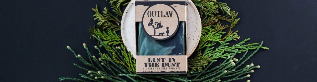 review of outlaw soaps