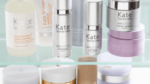 review of Kate somerville