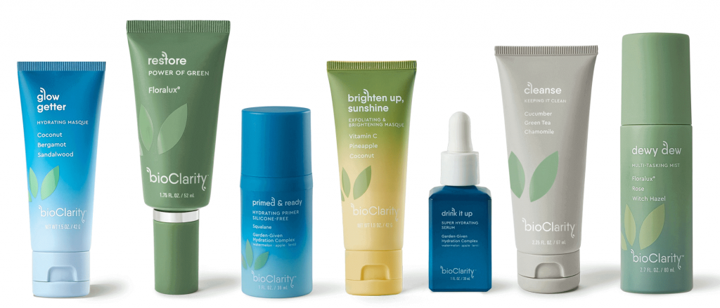 bioclarity skincare review